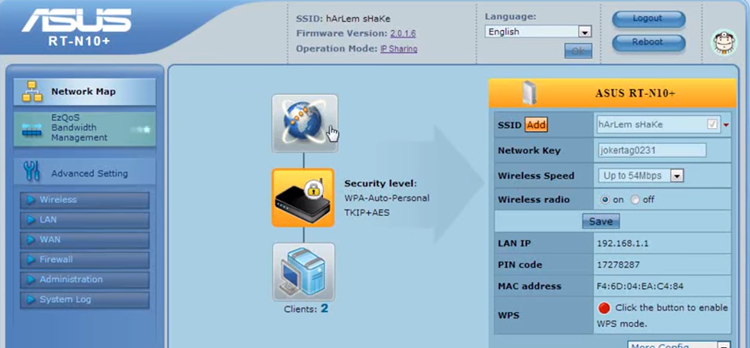 ASUS Router Login: A Guide for Router Setup and Password Reset