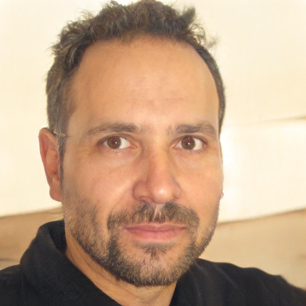 Timothy Oliviera